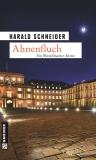 Cover Ahnenfluch